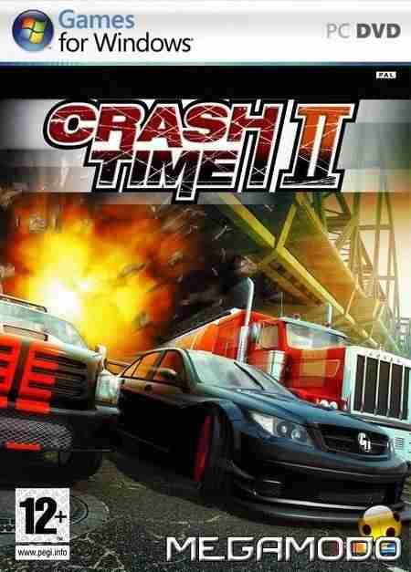 Descargar Crash Time III [English] por Torrent